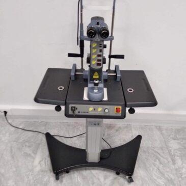 Aura PT ND:YAG Laser
